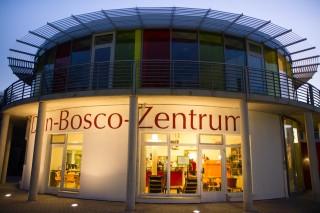 Inzwischen ist das Don Bosco-Zentrum aus Marzahn nicht mehr wegzudenken. Foto: SMMP/Bock