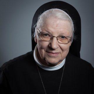 Schwester Theresa Lehmkuhl †