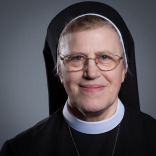 Schwester Maria Matthia Vogt. (Foto: Beer/SMMP)