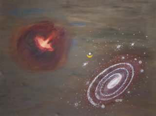 der Kosmos als Altar, Sr. Maria Ignatia Langela SMMP, 2013