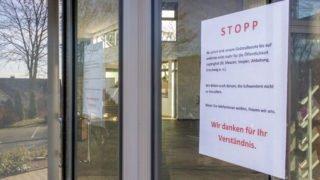 Der Gästebereich des Bergkloster Beswigs bleibt vorerst geschlossen. Foto: SMMP/Ulrich Bock