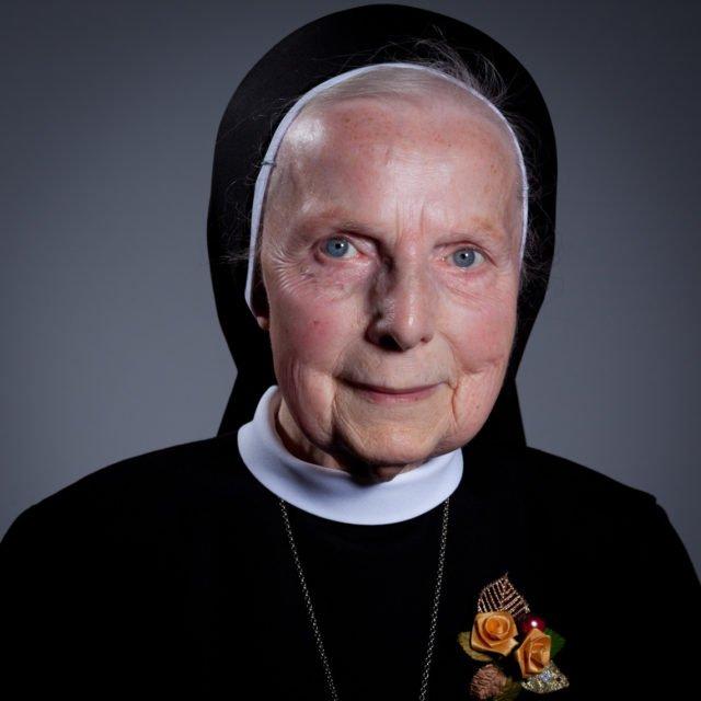 Schwester Edmunda Schneider †
