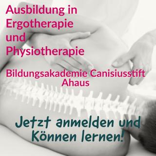 Bildungsakademie Canisiusstift